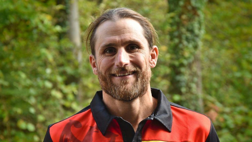 Neuer Triathlon-Bundestrainer: Faris Al-Sultan - Bildquelle: DTUDTUDTUDEUTSCHE TRIATHLON UNION
