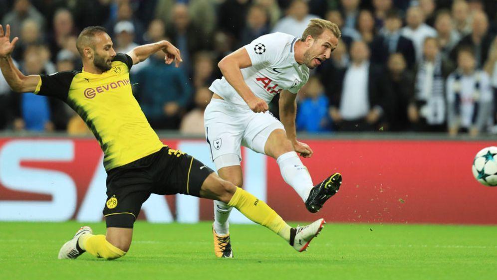 Wie stark ist der BVB wirklich? Borussia Dortmund trifft am Mittwochabend im...