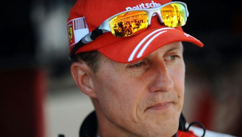 Ab Mittwoch zu sehen: Neue Doku über Michael Schumacher - Bildquelle: AFPSIDFRED DUFOUR
