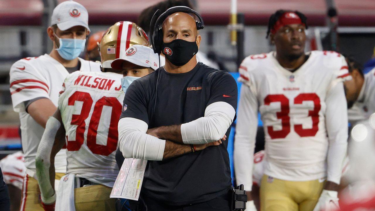 Super-Bowl-Jahr mit Top-Defense - Bildquelle: 2020 Getty Images