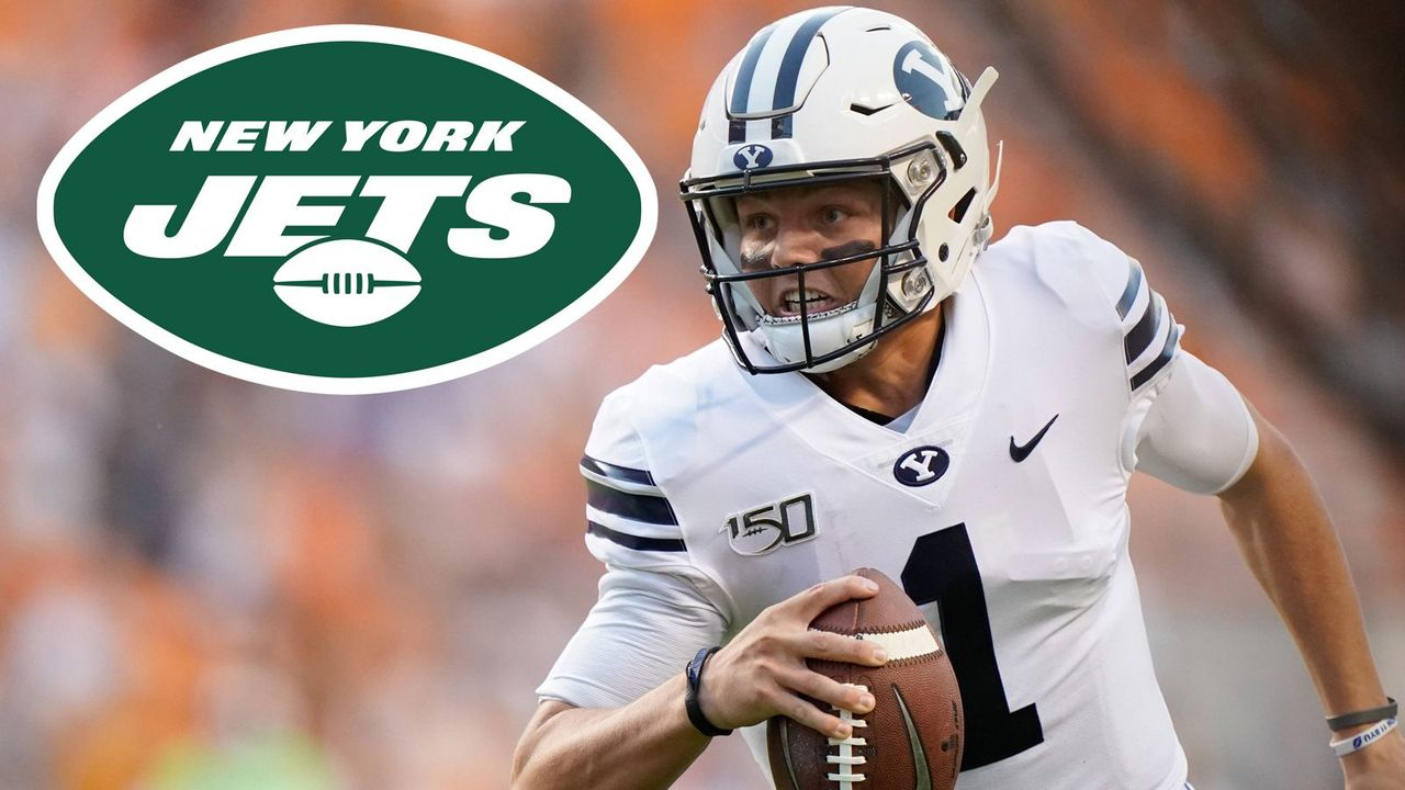 New York Jets - Bildquelle: Imago Images