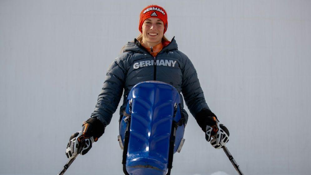 Anna Schaffelhuber ist Para Sportlerin des Jahrzehnts - Bildquelle: AFP PHOTOOISIOC SIDSIMON BRUTY