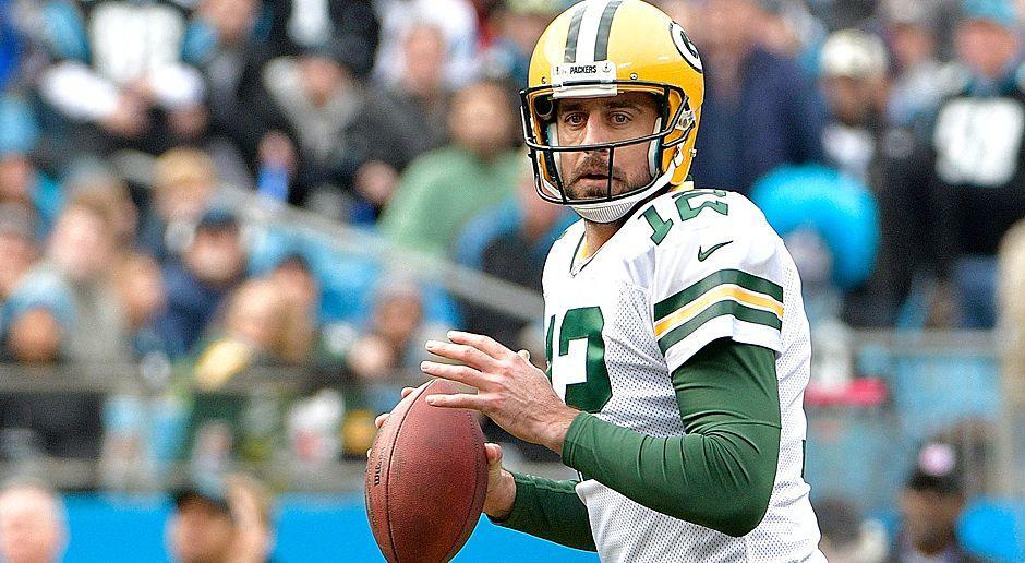 Platz 9: Green Bay Packers - Bildquelle: 2017 Getty Images