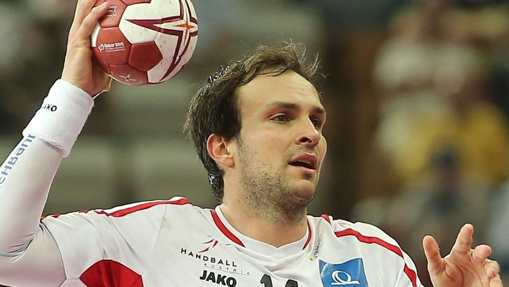 Viktor Szilagyi wird neuer Geschäftsführer Sport in Kiel - Bildquelle: AL-WATAN DOHAAL-WATAN DOHASIDKARIM JAAFAR