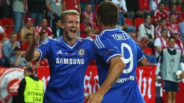 Platz 7: FC Chelsea - 77.850.000 Euro - Bildquelle: getty
