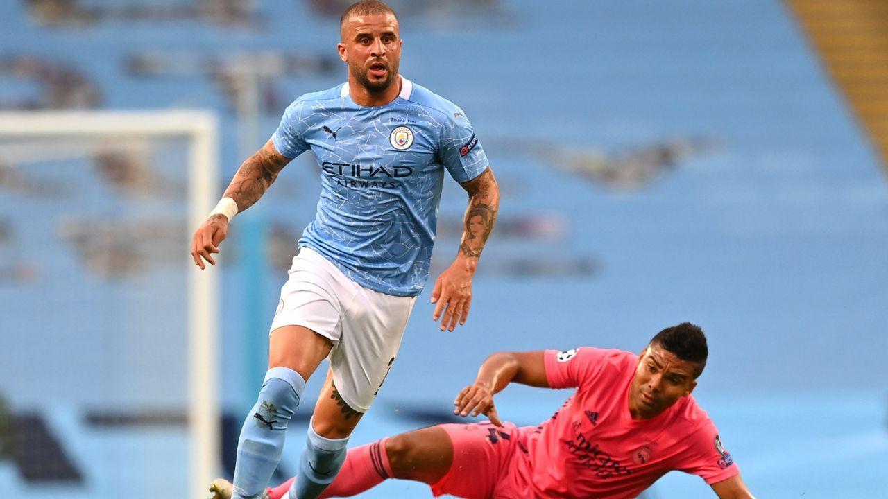 Kyle Walker (Manchester City)