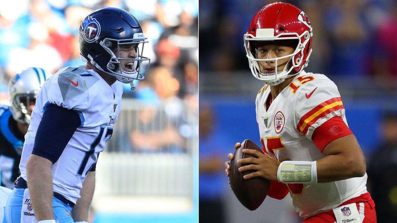 Das Power-Ranking vor der NFL Divisional Round - Bildquelle: Getty Images