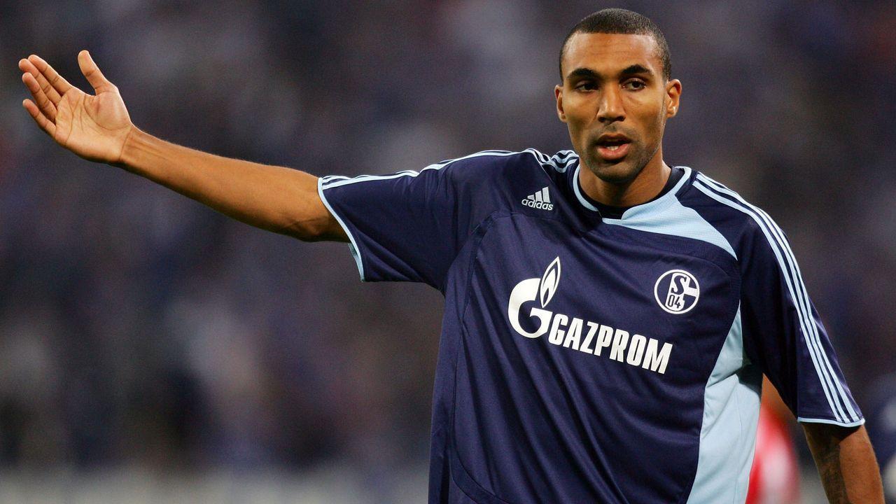 Halblinker Mittelfeldspieler: Orlando Engelaar - Bildquelle: Getty Images