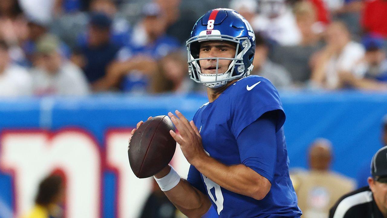 New York Giants - Bildquelle: 2021 Getty Images