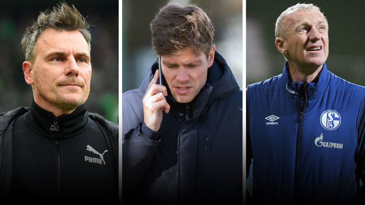 Chefscouts der Bundesligisten - Bildquelle: Imago/twitter@FCBayernUpdate