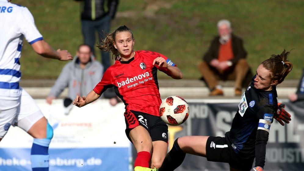 Frauen Bundesliga Live Ticker