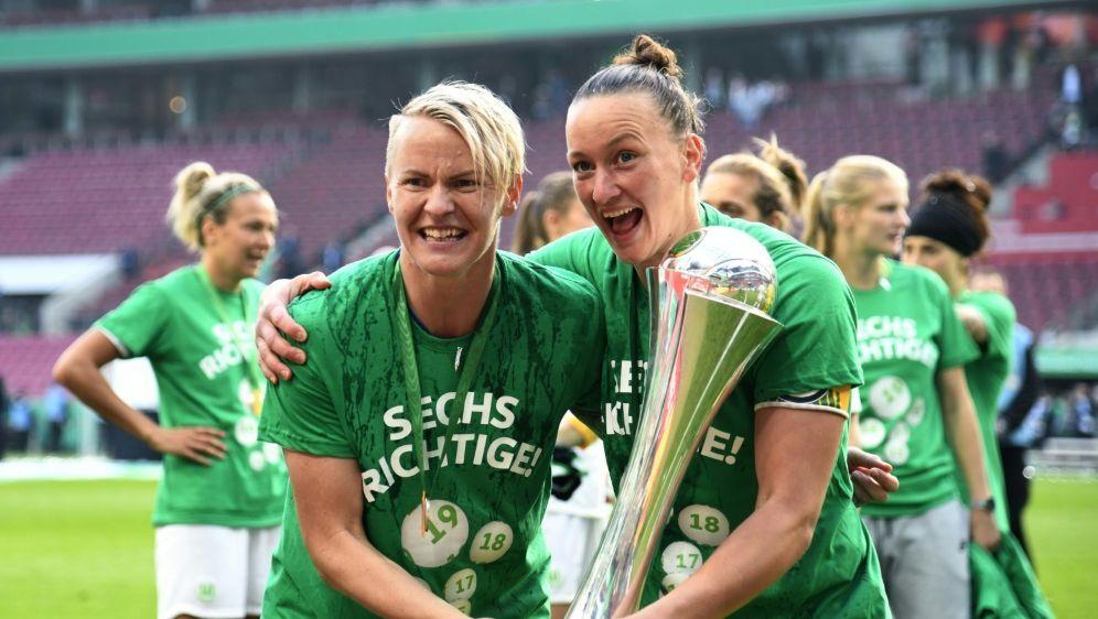 Dfb Pokalfinale Frauen