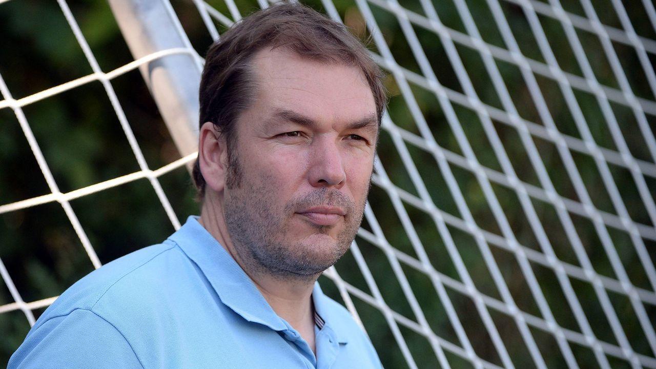 1. FSV Mainz 05: Chefscout Bernd Legien - Bildquelle: imago/Jan Huebner