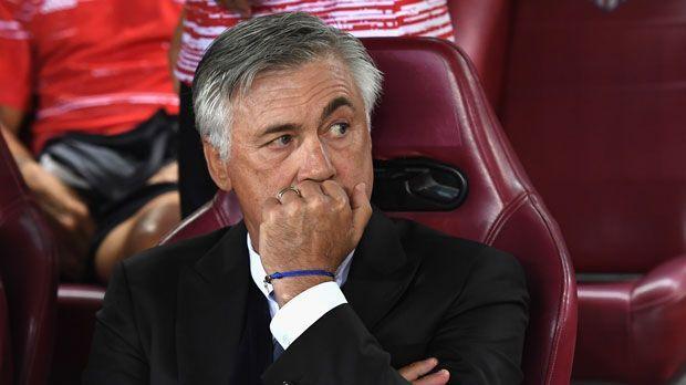 Bayern vorne, aber ohne Glanz - Bildquelle: 2016 Getty Images