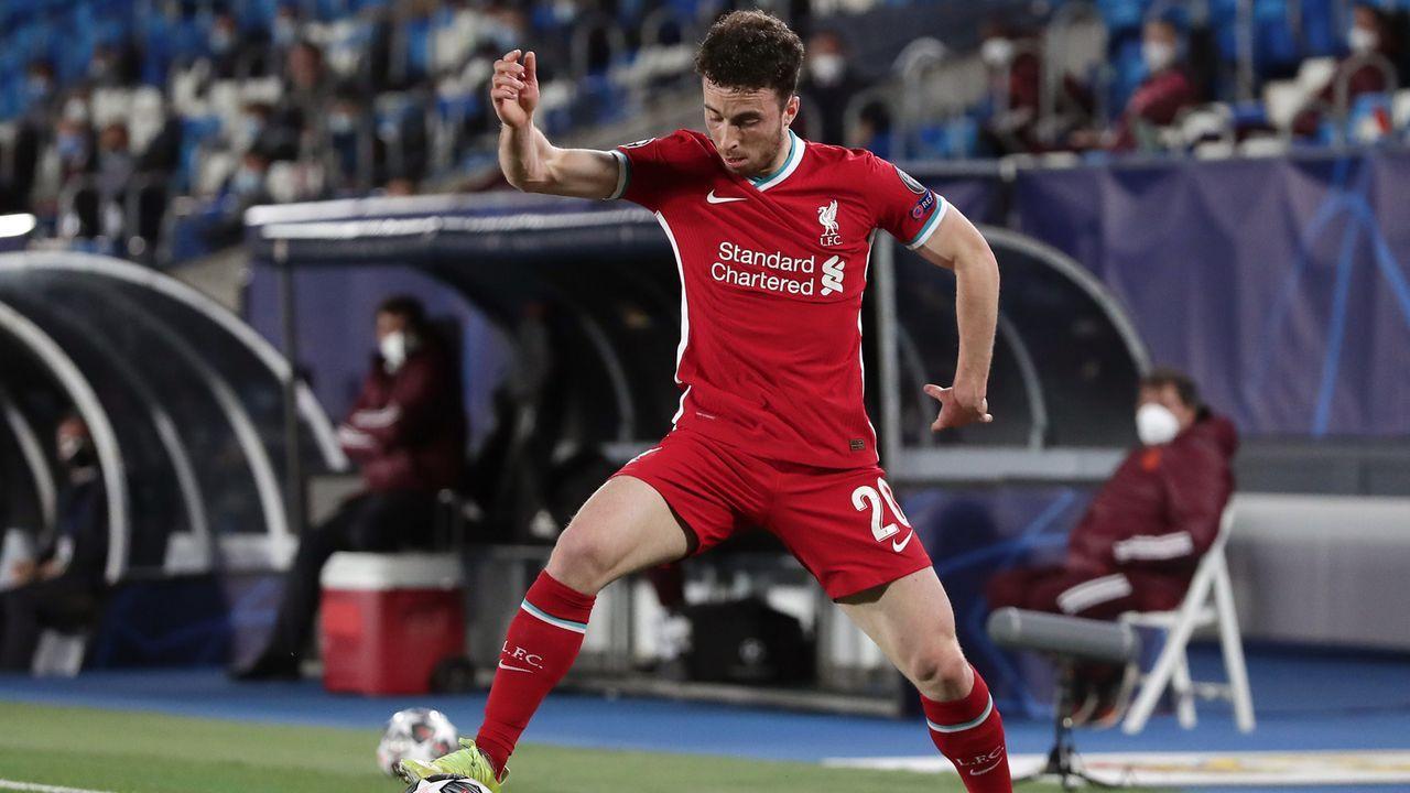 FC Liverpool (England) - Bildquelle: Getty Images