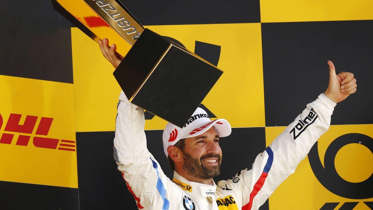 Timo Glock (91 Formel-1-Rennen) - Bildquelle: imago/HochZwei