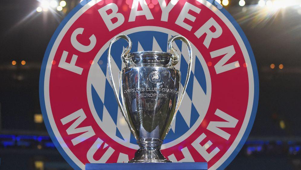 Der FC Bayern trifft im Achtelfinale der Champions League auf den FC Chelsea... - Bildquelle: Getty