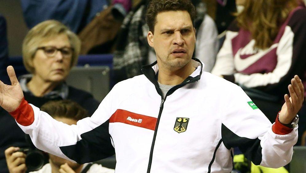 Bouchouchi und die DHB-Frauen scheiterten im Halbfinale - Bildquelle: PIXATHLONPIXATHLONSID