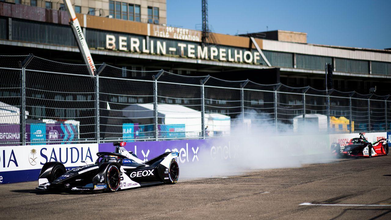 Rückblick: Corona und die Formel-E-Saison 2019/20  - Bildquelle: 2020 FIA Formula E