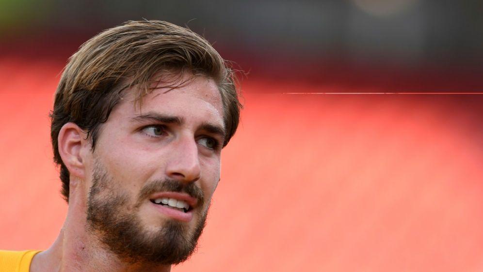 Kevin Trapp will bei der EM 2020 zum DFB-Team gehören - Bildquelle: PIXATHLONPIXATHLONSID