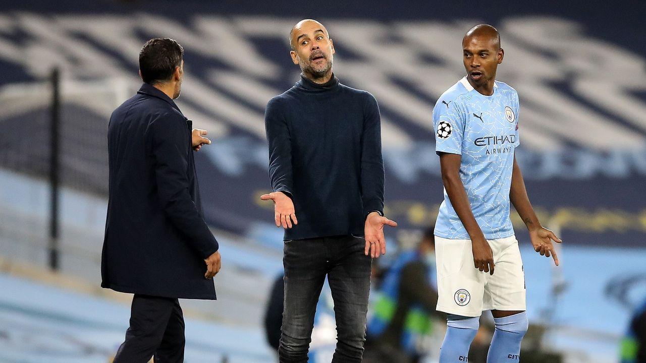 Platz 8: Manchester City - Bildquelle: getty
