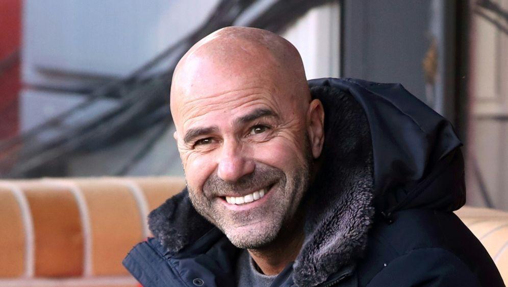Unter Bosz holte Leverkusen 25 Punkte in der Rückrunde - Bildquelle: PIXATHLONPIXATHLONSID