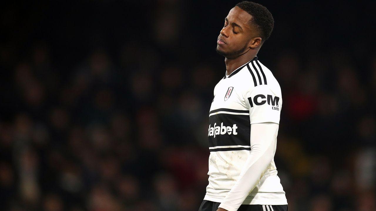 Platz 6 - Ryan Sessegnon (FC Fulham) - Bildquelle: 2019 Getty Images