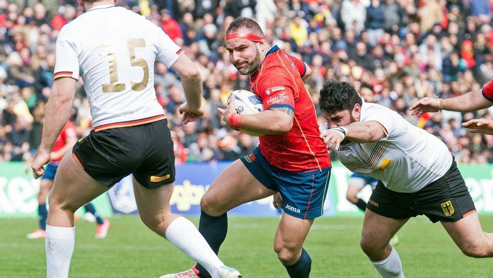 Deutschland startet am Samstag in die Rugby-EM - Bildquelle: PIXATHLONPIXATHLONSID