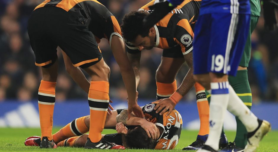 Platz 11: Hull City - Bildquelle: 2017 Getty Images
