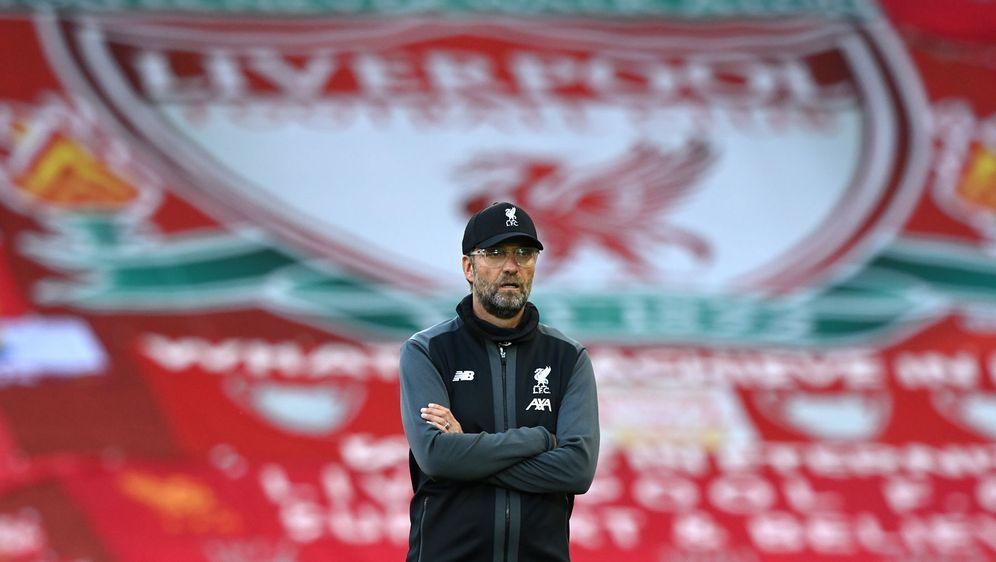 Jürgen Klopp gewann mit dem FC Liverpool die erste englische Meisterschaft s... - Bildquelle: 2020 Getty Images