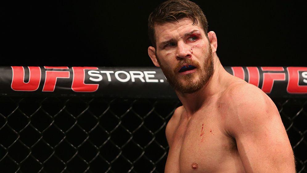 Michael Bisping holte sich 2016 den UFC-Titel im Mittelgewicht - Bildquelle: 2014 Getty Images