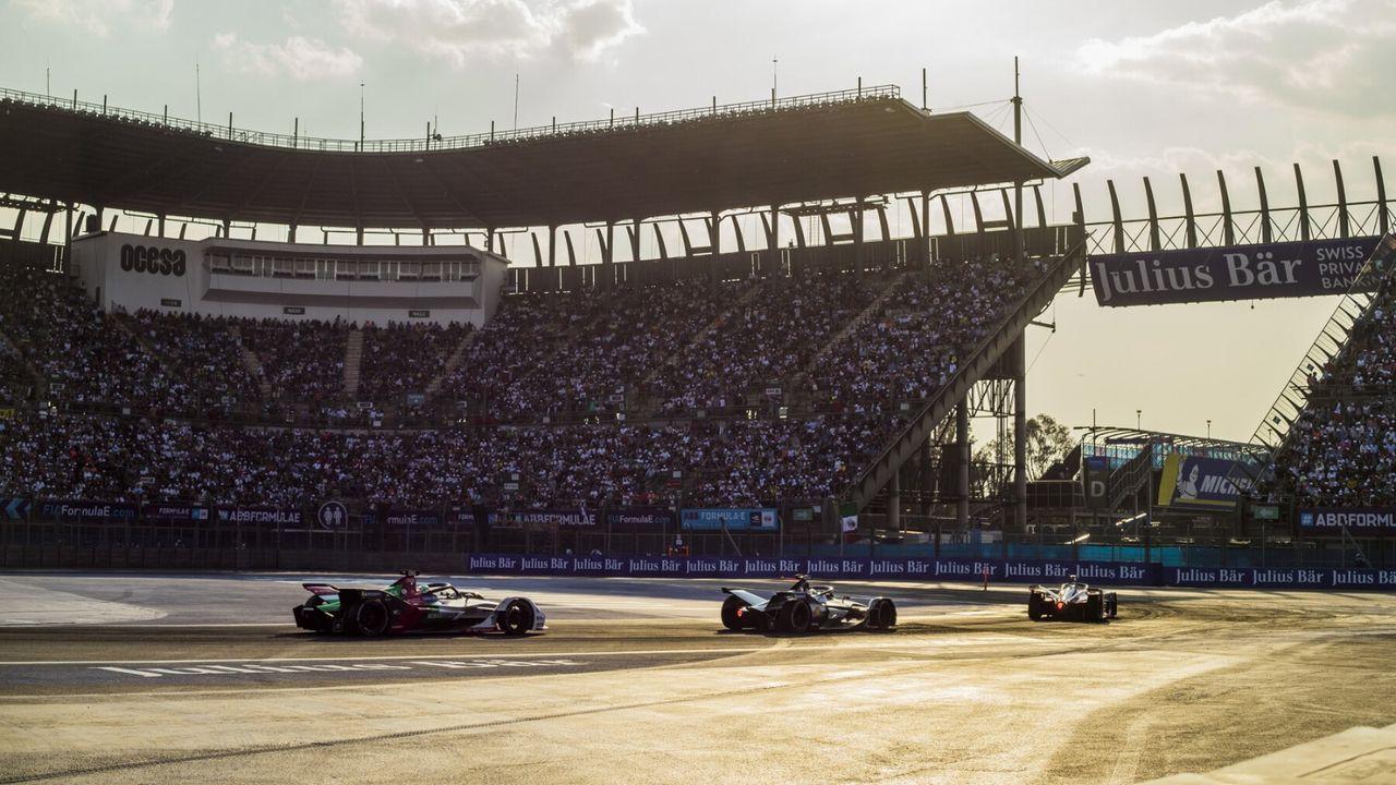 Puebla (Mexiko) - 19. und 20. Juni 2021 - Bildquelle: Motorsport Images