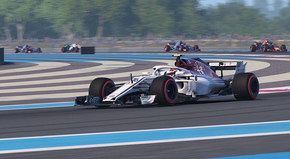 F1 2019 - Bildquelle: Codemasters