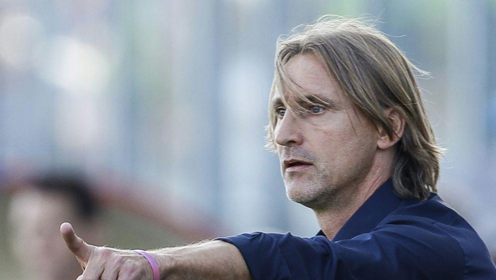 Nicola ersetzt Giampaolo als Coach des FC Turin - Bildquelle: AFPGETTYSIDCARLO HERMANN