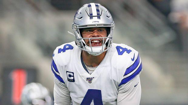 ranSicht zum Prescott-Deal: Die Dallas Cowboys werden im Mittelmaß versinken - RAN