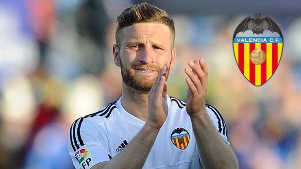 Valencia CF - Bildquelle: 2016 Getty Images