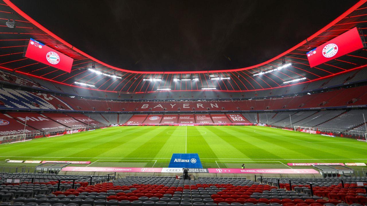 Diese Städte müssen um die Ausrichtung der Fußball-EM zittern - Bildquelle: Christian Kolbert/kolbert-press/Pool