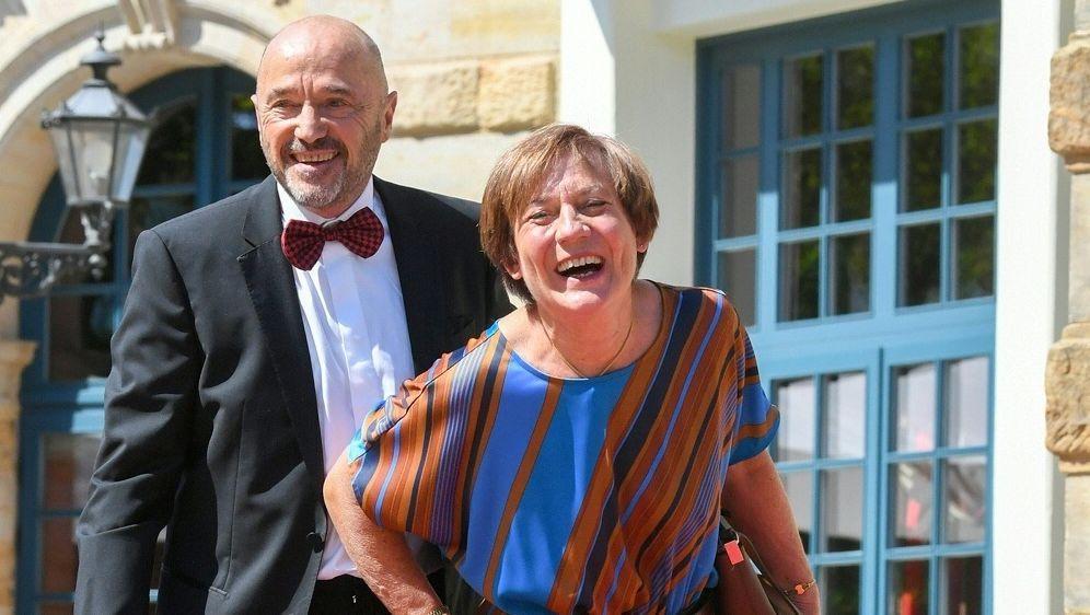 Rosi Mittermaier feiert ihren 70. Geburtstag - Bildquelle: AFPSIDCHRISTOF STACHE