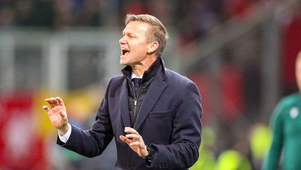 Marsch will RB Leipzig seinen eigenen Stempel aufdrücken - Bildquelle: FIROFIROSID