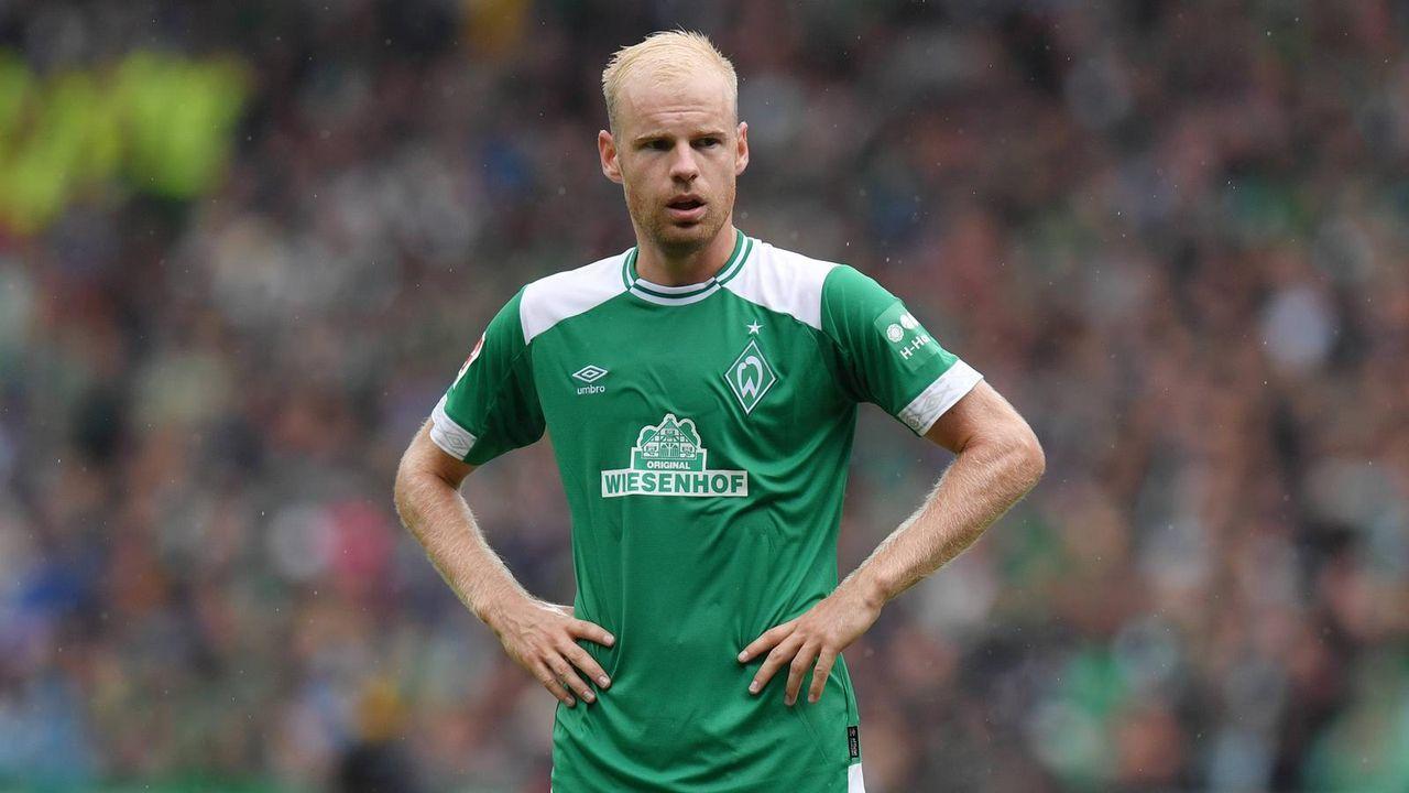 SV Werder Bremen - Bildquelle: imago