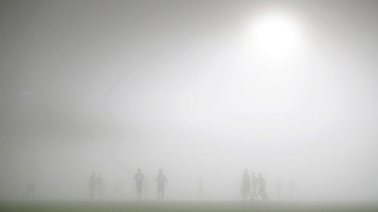 Derby im Nebel (1966) - Bildquelle: Getty Images