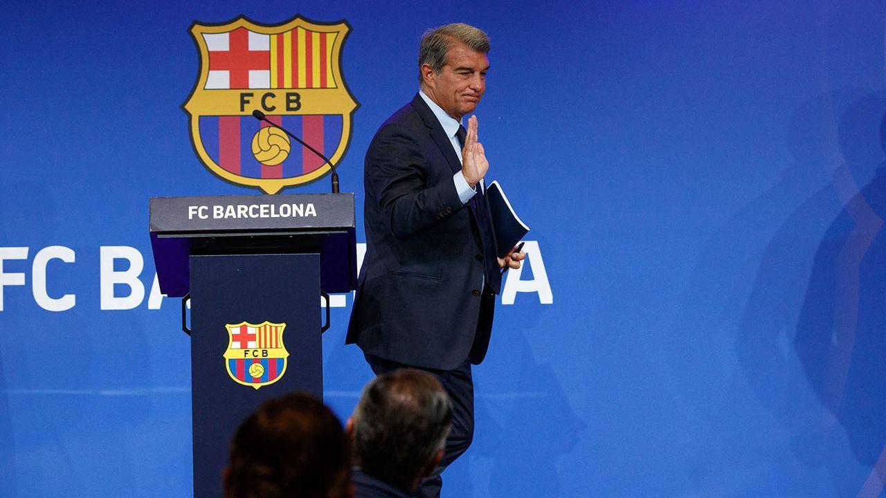 Die Horror-Zahlen des FC Barcelona - Bildquelle: imago images/ZUMA Wire
