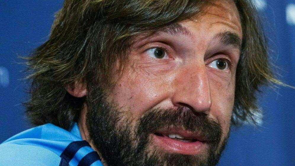 Andrea Pirlo erhält Trainerlizenz vor Saisonstart - Bildquelle: AFPSID
