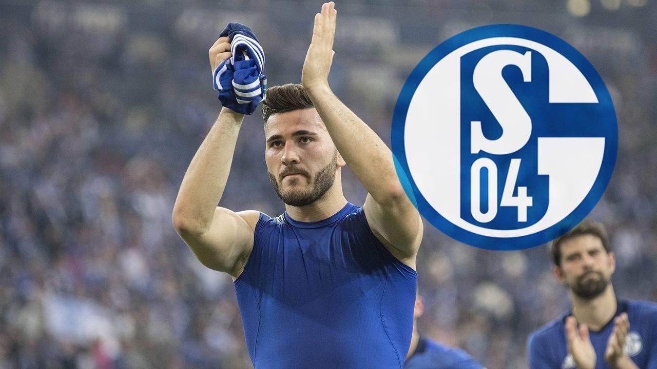 Sead Kolasinac (FC Arsenal) - Bildquelle: Imago