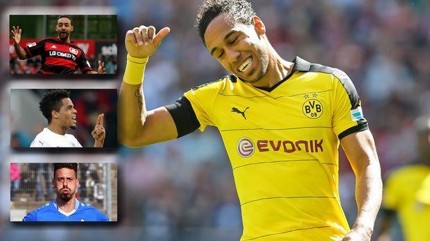 ältester Bundesligaspieler