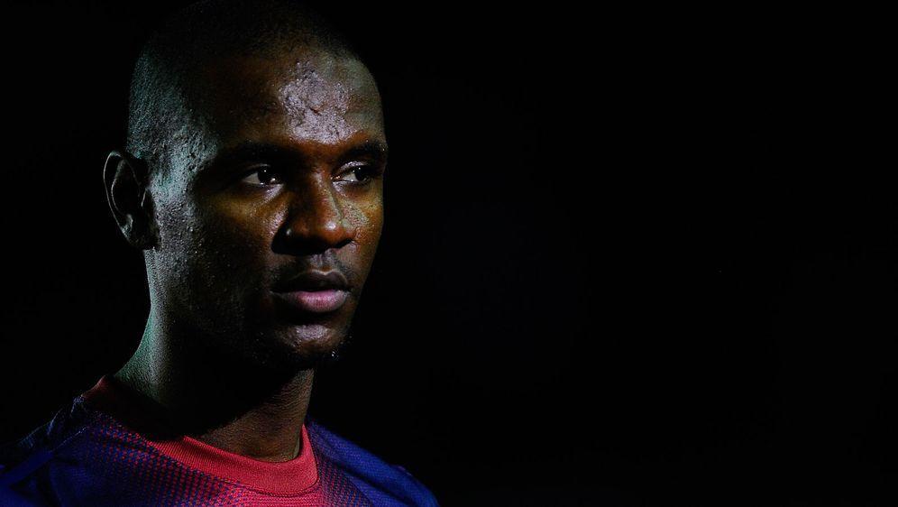 Von wem hat er seine neue Leber bekommen? Eric Abidal musste sich 2012 wegen... - Bildquelle: Getty Images
