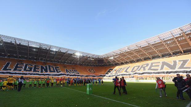 Dynamo Dresden - Bildquelle: 2015 Getty Images