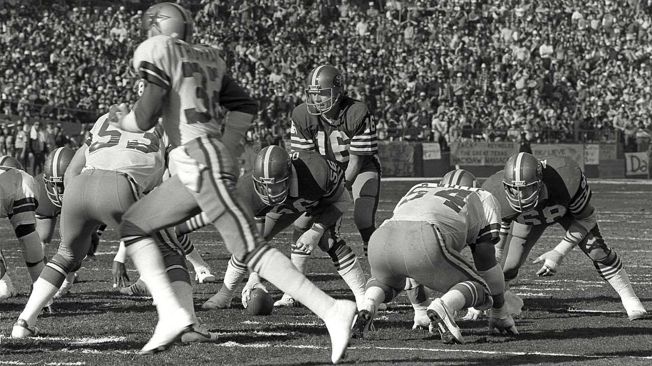 Super Bowl XVI - Bildquelle: imago/ZUMA Press