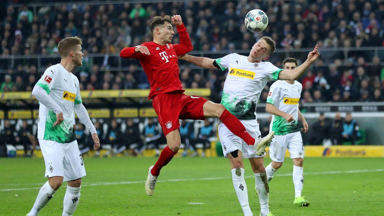 Leon Goretzka (FC Bayern München)