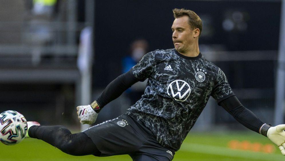 Manuel Neuer hat die Siegprämie für die EM ausgehandelt - Bildquelle: AFPSIDODD ANDERSEN